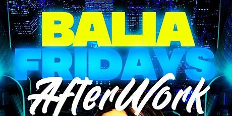 Fridays Afterwork @ club cache tickets