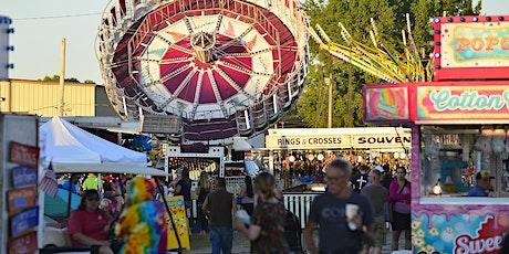181st Annual Genesee County Fair tickets