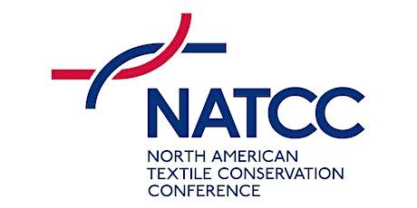 13th NATCC: Outside Influences/Influencias externas tickets