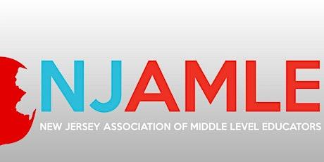 NJAMLE's HFL: February Event - TBD tickets