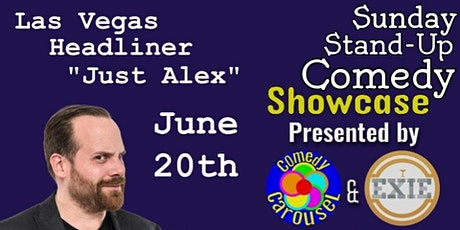 Sunday Stand-Up Showcase tickets
