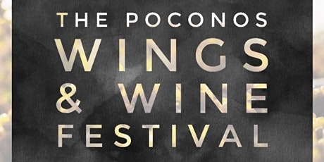 Poconos Wine and Wings Festival tickets