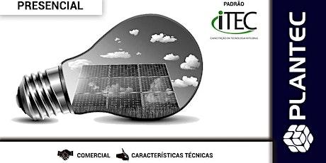 PRESENCIAL|INTELBRAS - ENERGIA SOLAR OFF GRID tickets