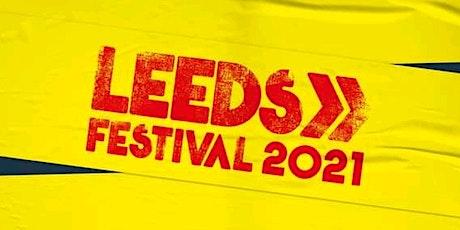 Leeds Festival Event tickets
