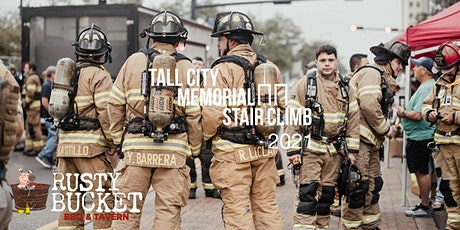 Tall City Memorial Stair Climb and Benefit Concert (2021) tickets