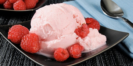 VIRTUAL - Cooking Demo: Delicious Berry Desserts tickets