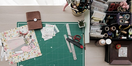 Card Making: Summer Holiday Workshop tickets