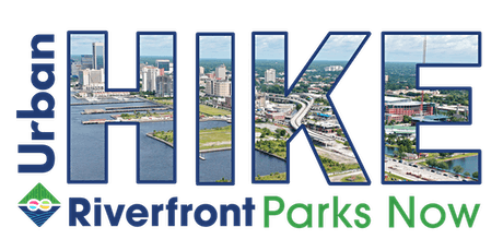 Riverfront Hike - 2.5 mile Courthouse Loop tickets