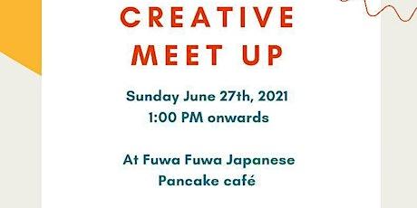 DOT Creative Meetup tickets