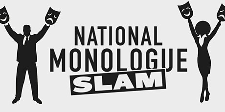 FREE SEMINAR - THE NATIONAL MONOLOGUE SLAM!  REGISTER NOW! IT'S  FREE! tickets