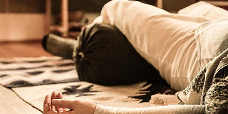Yoga Nidra with Singing Bowls -June/July tickets