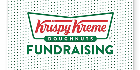 Saxon Primary School -Krispy Kreme Fundraiser tickets