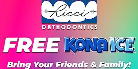 Ricci Orthodontics' Patient Appreciation Event 2021! tickets
