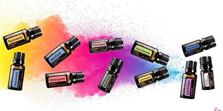 Wellness Journey Introduction to DoTERRA Essential Oils. tickets