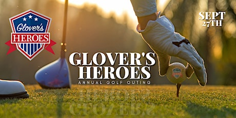 Glover's Heroes Golf Outing tickets