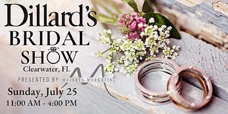 Dillard's Bridal Show - Westfield Mall - Clearwater tickets