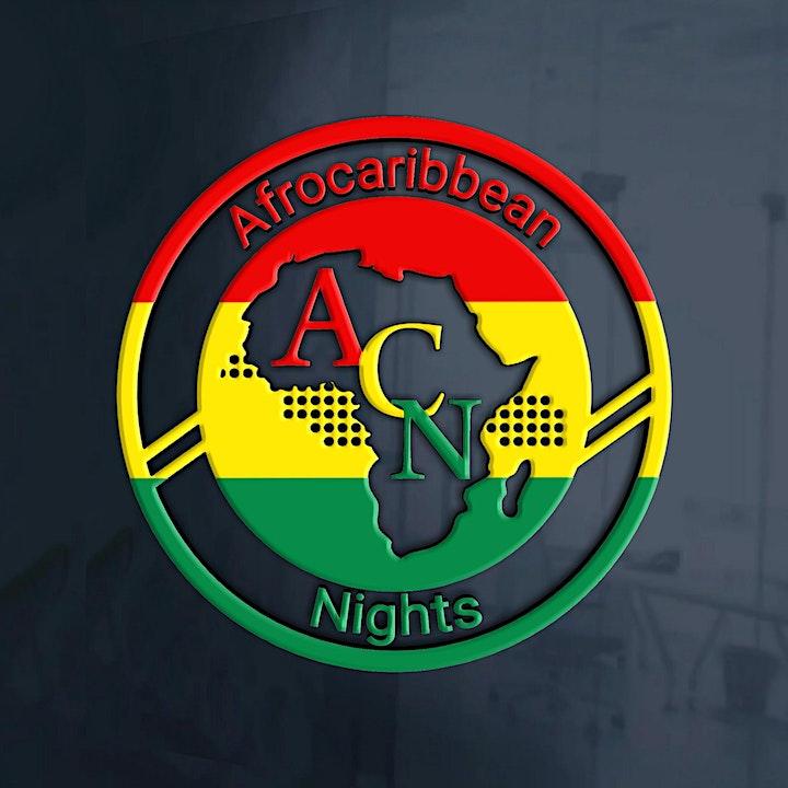 "Afro Caribbean  AFROBEAT/REGGAE  PARTY  FRIDAY & SATURDAY  ""LIT NIGHTS"" image"