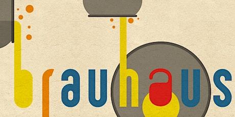 B(r)auhaus Day Beer Workshop with Seattle Beer School tickets