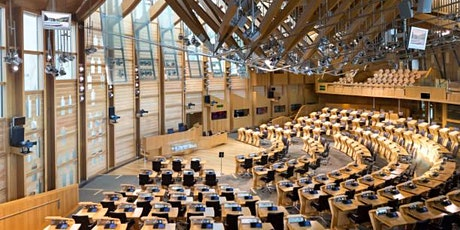 WIPA Scotland presents: Transparency in Public Affairs tickets
