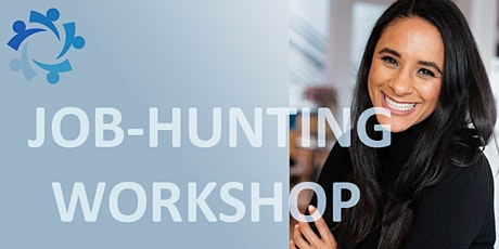 Job-hunting tips that will turn your search around + Giveaway! tickets