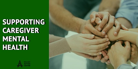 Caring for Caregivers: Supporting Caregiver Mental Health tickets