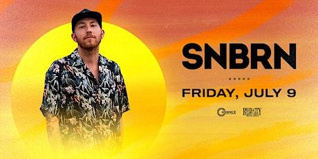 SNBRN - Jacksonville, FL tickets