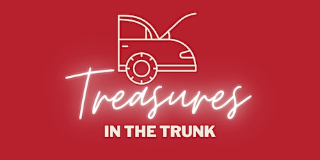Treasures in the Trunk tickets