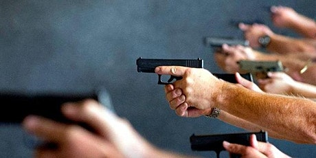 Ladies Only Introduction to Handgun tickets