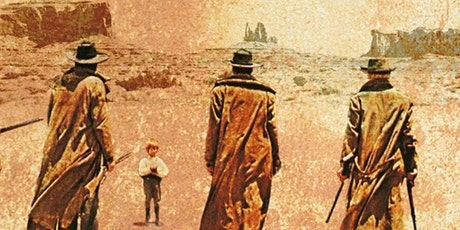 What is a Western? Film Series: Once Upon a Time in the West (1968) tickets
