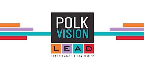 Polk Vision Annual Meeting tickets