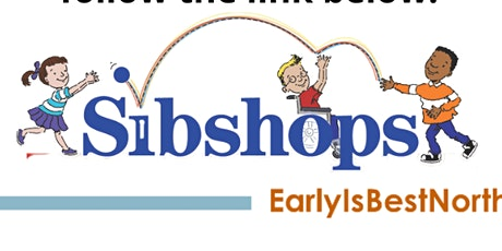 Face to Face Sibshop Presented by ECS Tarrant County- Fort Worth tickets
