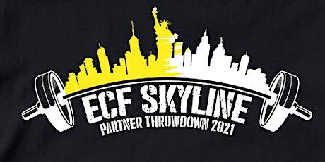 Skyline Partner Throwdown 2021 tickets