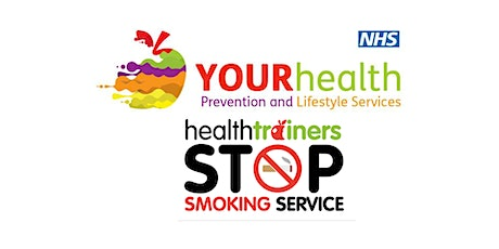 Brief Interventions Webinar: 'How to support people to stop smoking' tickets