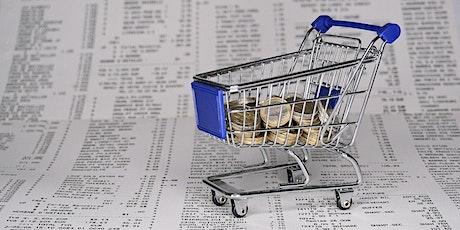 Tributação e Gestão de Impostos para Compradores ingressos