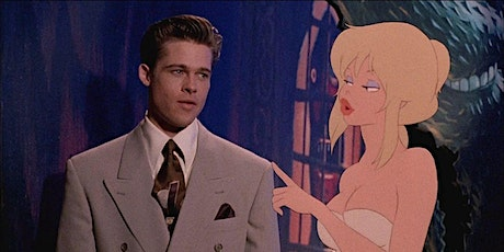 Spoons Toons Movie Night: Cool World (1992) tickets