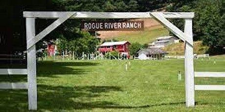 Team Overland - Rogue River Ranch tickets