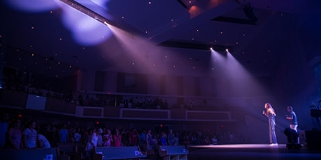 Vancouver Broadway Church In-Person Worship Services tickets