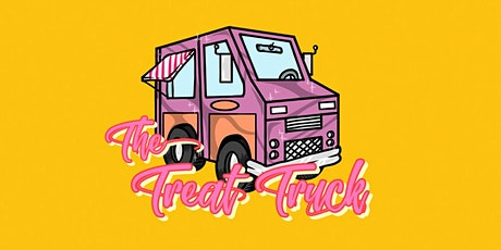 The Treat Truck's Official Launch Party tickets