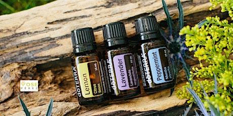 Mejorando tú salud física y emocional con los aceites esenciales entradas