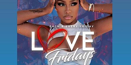 Love Friday's @ Rose Bar tickets