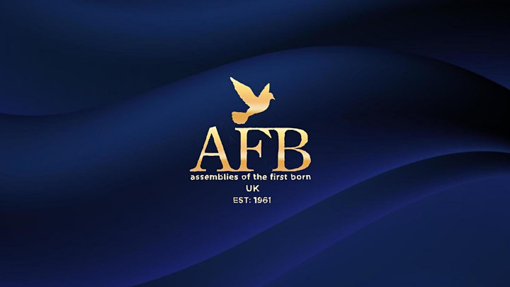 AFB 60th Sunday  Evening Live  Event image