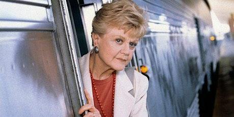 TV Party Movie Night: Murder She Wrote (1997) biglietti