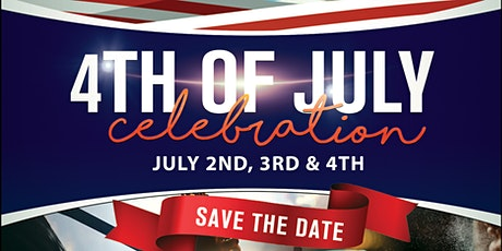Hotel Constance | 4th of July Celebration tickets