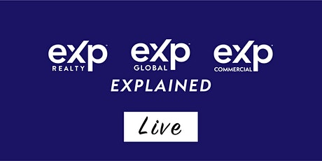 eXp Explained LIVE presented by Dave Gagnon and Traci Lewis tickets