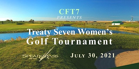 CFT7 - Treaty 7 Women's Golf Tournament tickets