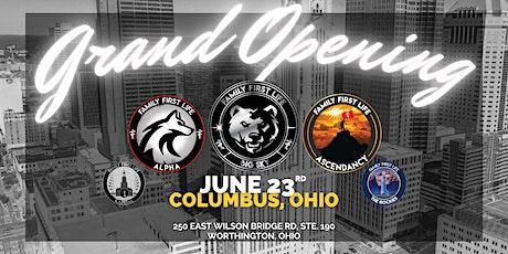 Columbus, Ohio Office Grand Opening tickets