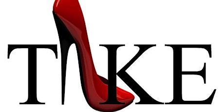 TAKE's 4th Annual LGBTQ+  Community Service Awards & Gala tickets