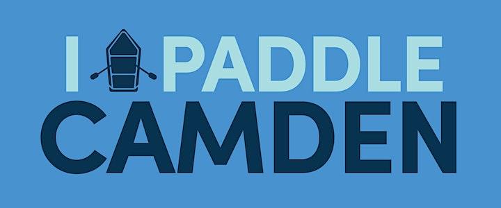 I Paddle Camden image