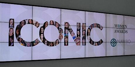 WODA 2021: ICONIC WOMEN OF DISTINCTION AWARDS LUNCHEON tickets