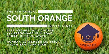 The 2022 South Orange Invitational tickets